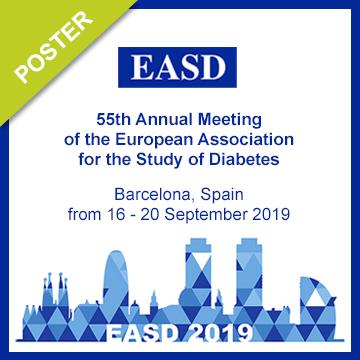 Sudoscan in diabetology : EASD 2019